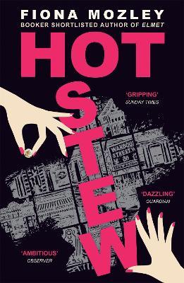 Hot Stew (Paperback)