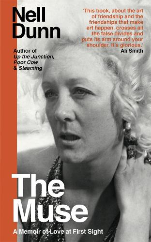The Muse: A memoir of love at first sight (Hardback)