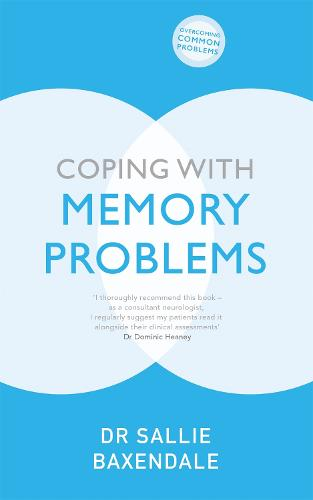 Coping with Memory Problems (Paperback)