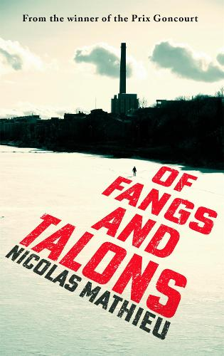 Of Fangs and Talons (Hardback)