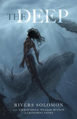 The Deep (Paperback)