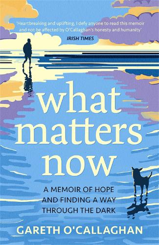 What Matters Now: A Memoir of Hope and Finding a Way Through the Dark (Paperback)