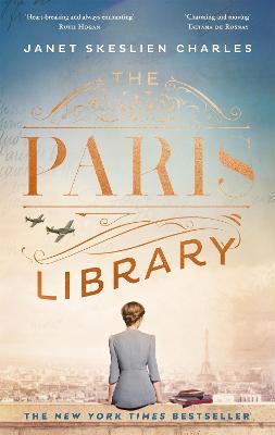 The Paris Library (Hardback)
