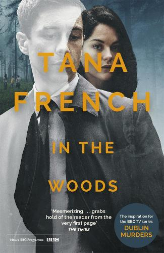 In the Woods - Dublin Murder Squad (Paperback)