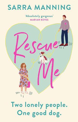 Rescue Me (Hardback)