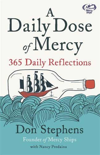 A Daily Dose of Mercy (Paperback)