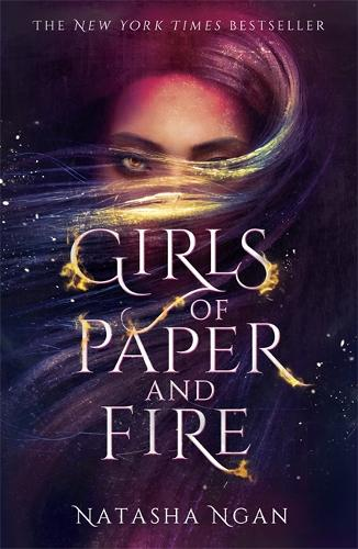 Girls of Paper and Fire - Girls of Paper and Fire (Hardback)