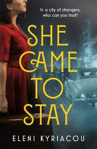 She Came to Stay (Hardback)