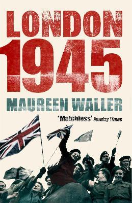 London 1945 (Paperback)