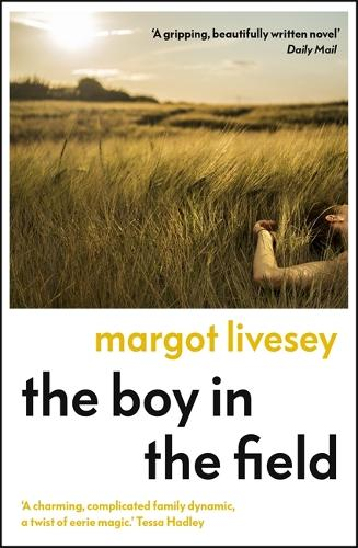 The Boy in the Field (Paperback)