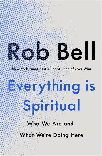 Everything is Spiritual: A Brief Guide to Who We Are and What We're Doing Here (Paperback)