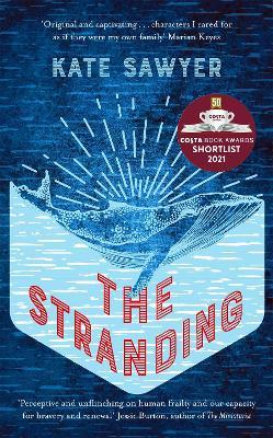 The Stranding (Hardback)