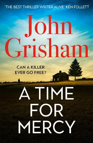 A Time for Mercy (Paperback)