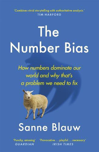 The Number Bias (Paperback)