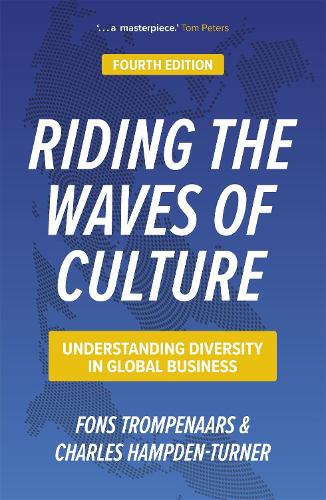 Riding the Waves of Culture: Understanding Diversity in Global Business (Paperback)