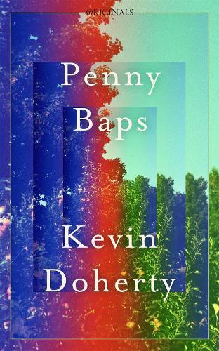 Penny Baps: A John Murray Original (Paperback)
