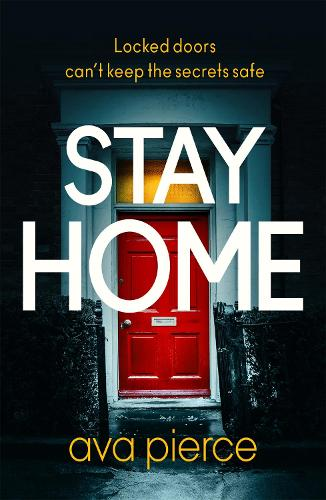 Stay Home (Paperback)