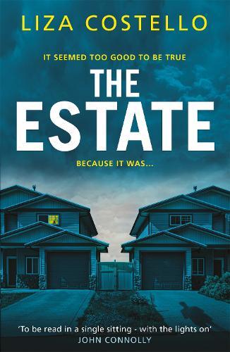 The Estate (Paperback)