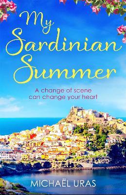 My Sardinian Summer (Paperback)