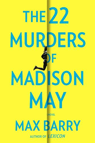 The 22 Murders Of Madison May (Hardback)