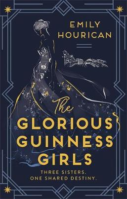 The Glorious Guinness Girls (Paperback)