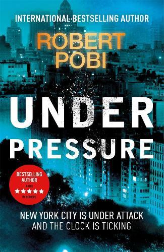 Under Pressure (Hardback)