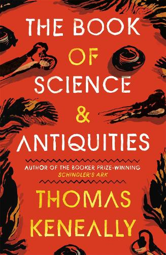 The Book of Science and Antiquities (Paperback)