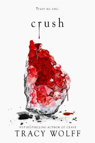 Crush - Crave (Paperback)