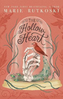 The Hollow Heart - The Midnight Lie (Hardback)