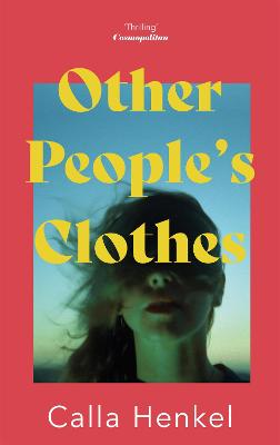 Other People's Clothes (Hardback)