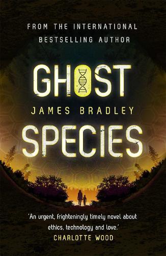 Ghost Species (Paperback)