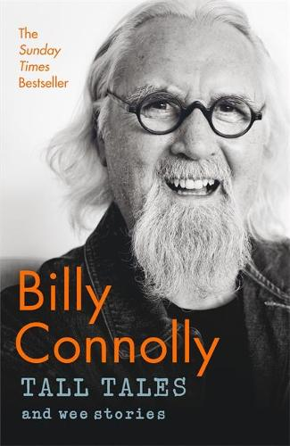 Tall Tales and Wee Stories (Hardback)