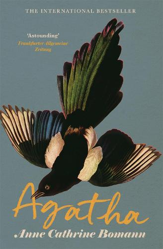 Agatha: The International Bestseller (Paperback)