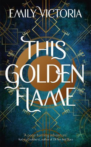 This Golden Flame (Hardback)