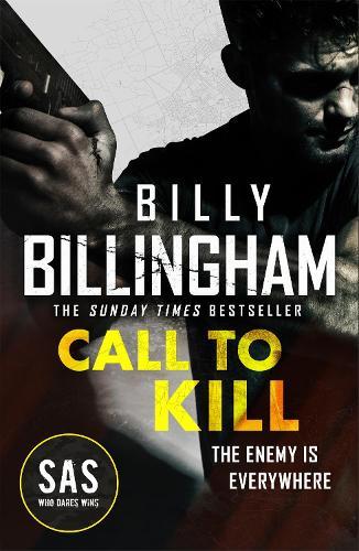Call to Kill (Hardback)