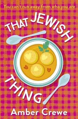 That Jewish Thing (Paperback)