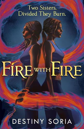 Fire with Fire (Hardback)