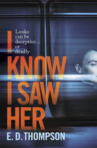 I Know I Saw Her (Paperback)