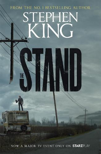 The Stand: (TV Tie-in Edition) (Paperback)