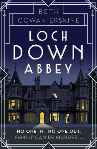 Loch Down Abbey (Paperback)