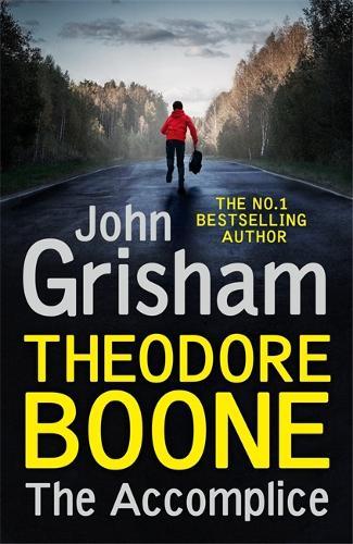 Theodore Boone: The Accomplice: Theodore Boone 7 - Theodore Boone (Hardback)