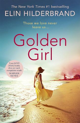 Golden Girl (Paperback)