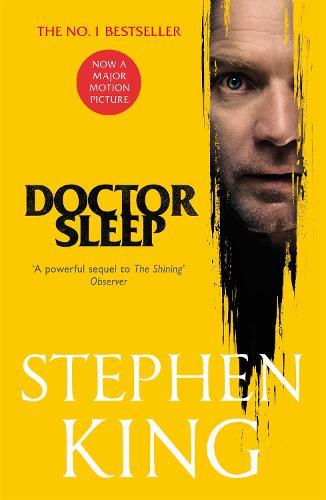 Doctor Sleep (Paperback)
