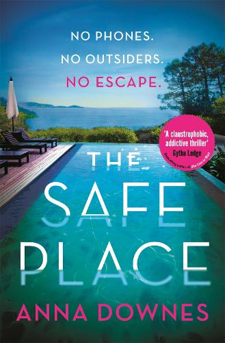 The Safe Place (Paperback)