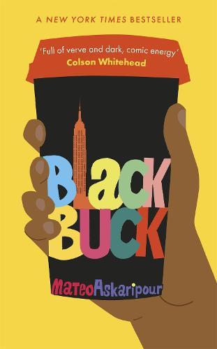 Black Buck (Hardback)