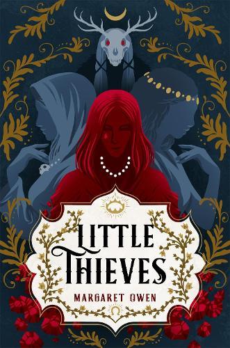 Little Thieves (Hardback)