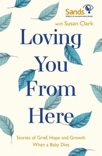 Loving You From Here: Stories of Grief, Hope and Growth When a Baby Dies (Paperback)