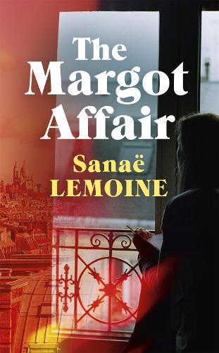 The Margot Affair (Hardback)