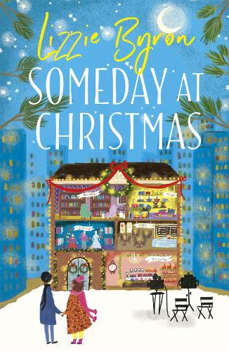 Someday at Christmas (Paperback)