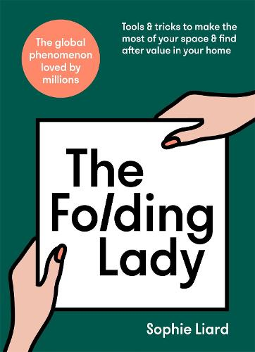 The Folding Lady